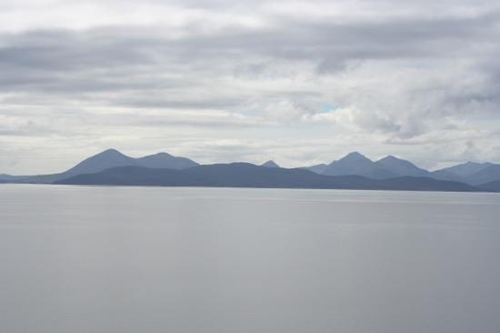 Tigh an Eilean: paysages a proximite