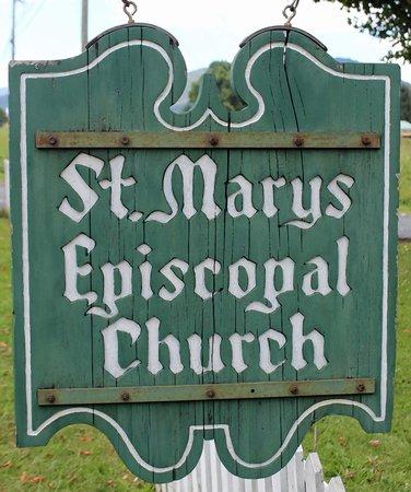 Saint Mary's Episcopal Church照片