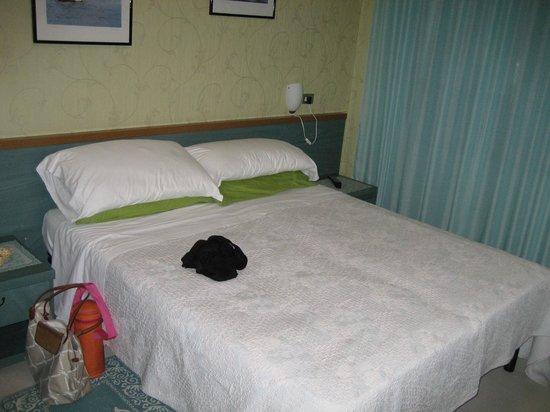 Hotel Manuela: CHAMBRE pour 2