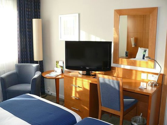 Holiday Inn Bristol - Filton: Zimmer