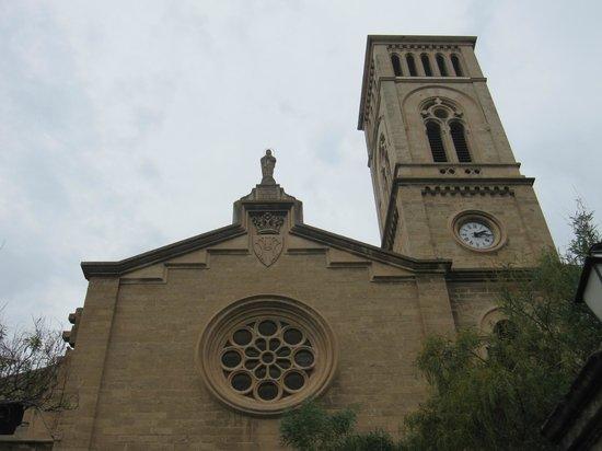 Parroquia de la Inmaculada Concepcion - Sant Magi