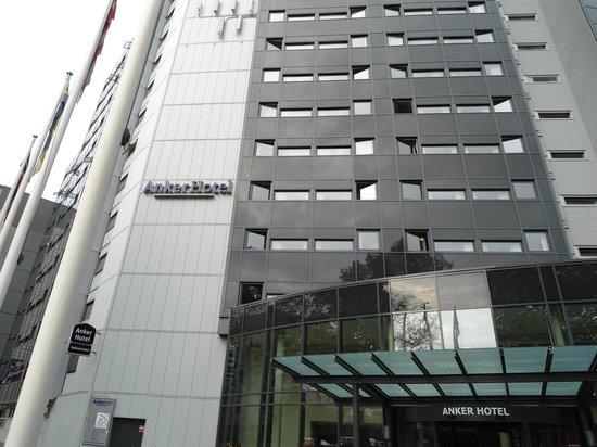 Anker Hotel: 1