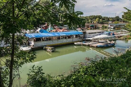 Motor Yacht Servis : U Doda
