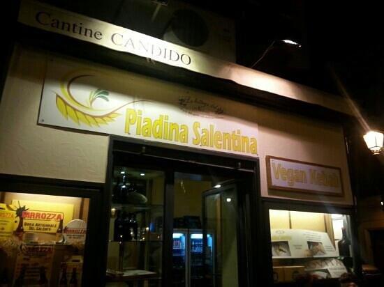 Fazzi S Restaurant