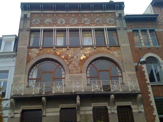 Hotel Ciamberlani