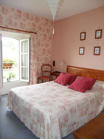 Hotel Diderot: Charming room