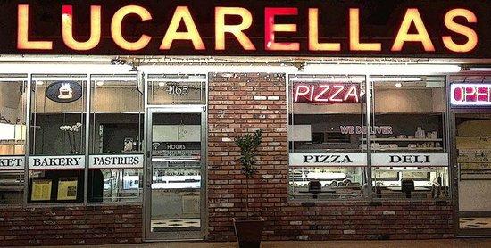 Lucarella's