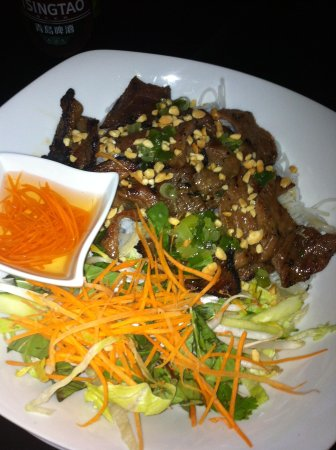 Phoever Maine Vietnamese Bar & Grill: Worth the drive