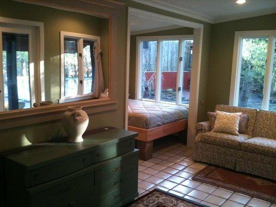 Briggs Pond : East Shore Suite