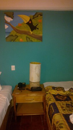Hotel Plaza Cozumel: Habitación