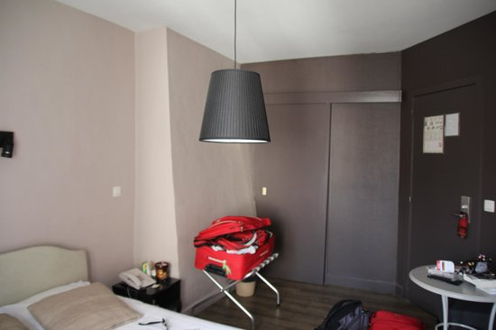 Hotel Cordoeanier: room