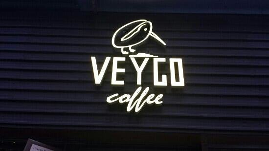 Veygo Cafe : Veygo coffee
