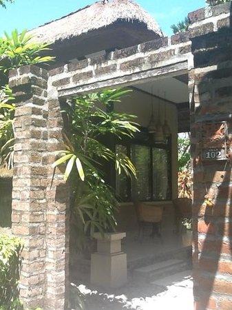 Peneeda View Beach Hotel: Private Villa