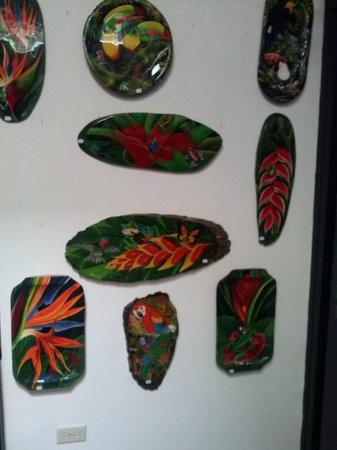 Treasures of Panama by Reprosa: Art at Reprosa