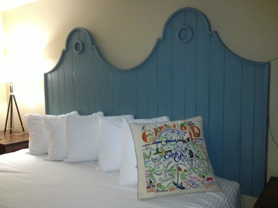 Bluegreen Vacations The Soundings, Ascend Resort Collection: Bedroom  KING size and very comfortable; ocean breeze mmmmm