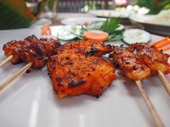 Taste of Bali
