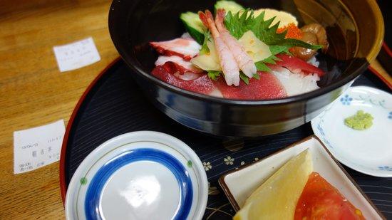 Tabedokoro Shoya