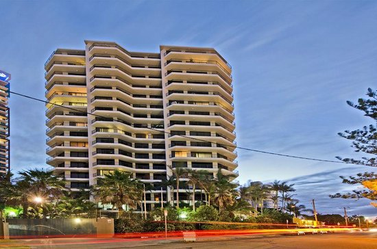 Photo of Genesis Apartments Surfers Paradise