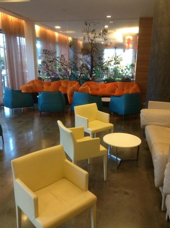 Crowne Plaza Hotel Verona - Fiera: Lobby