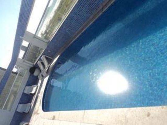 Hotel Balneario Cabo Frio: piscina do hotel
