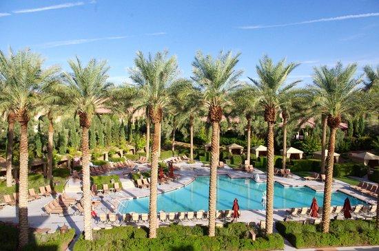 The Westin Lake Las Vegas Resort & Spa: La piscine