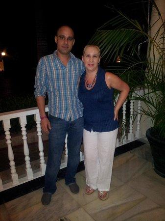 Luxury Bahia Principe Esmeralda Don Pablo Collection: De festejo
