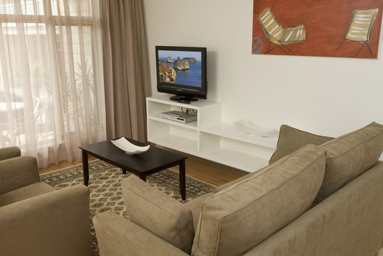 Port Campbell Parkview Apartments: Two Bedroom Apartment