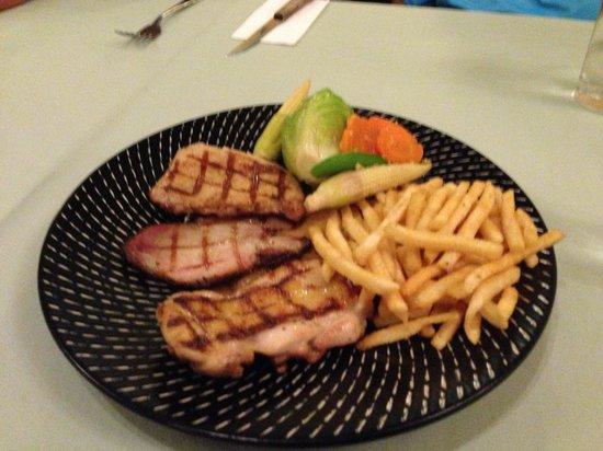My Restaurant : Chop, chop, chop