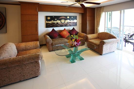 Photo of Tara Court Boutique Hotel Chon Buri