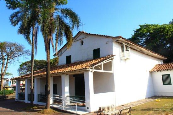 Chapel of São Miguel Arcanjo