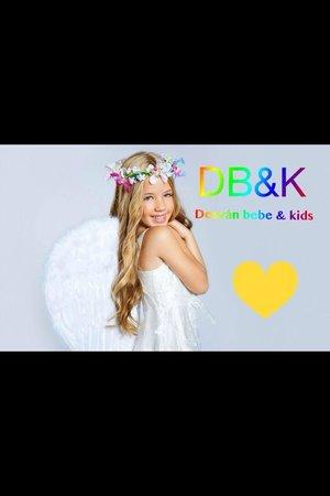 Desvan del Bebe & KIDS: angelita DB&K