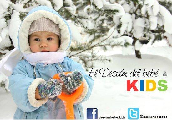 Desvan del Bebe & KIDS: viene el frio, visitanos y encontraras lo mejor
