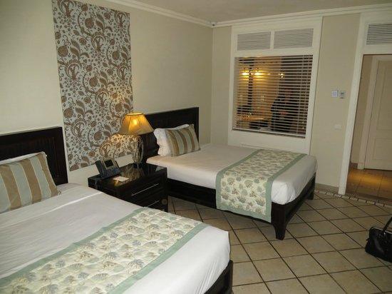 Sugar Beach Resort & Spa: Room