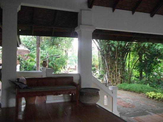 Santi Resort & Spa: View 2
