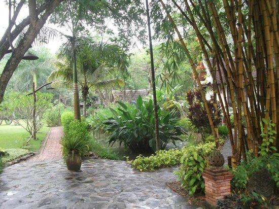 Santi Resort & Spa: View 1