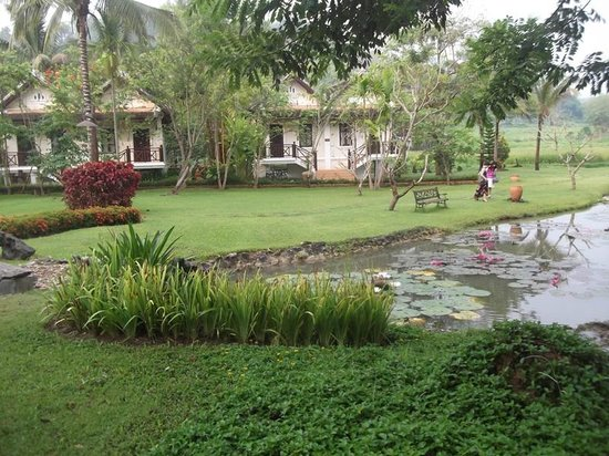Santi Resort & Spa: View 4