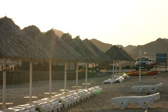Royal Beach Hotel & Resort: Cottages