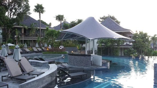 Mandarava Resort and Spa : pool