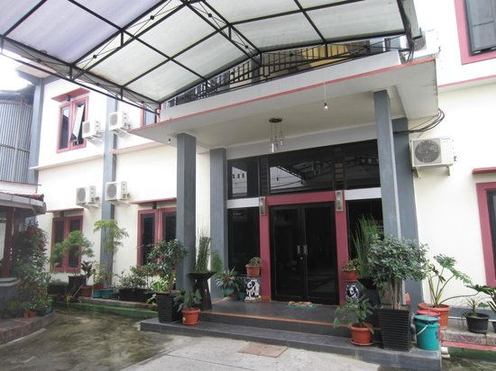 Hotel Maison Bewertungen Fotos Bukittinggi Sumatra Tripadvisor