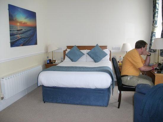 Atlantic Hotel: room 20
