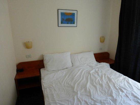 Hotel Bor: camera doppia con vista mare
