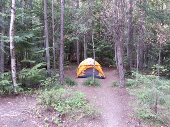 Fish Creek Campground Updated 2018 Prices Amp Reviews Wi