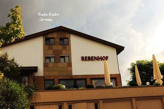 Hotel Rebenhof : Hotel