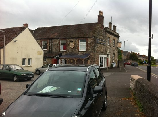 The Sherston Inn: Sherston Inn