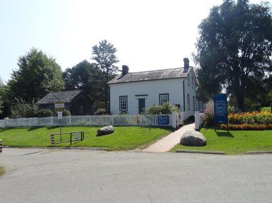 Scarborough Museum: Scarborough Historical Museum