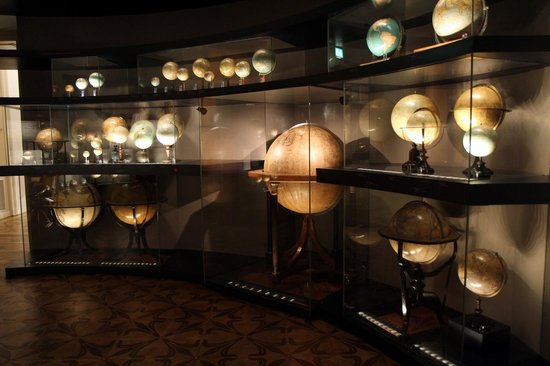 Globe Museum