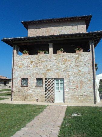 Anna Boccali Resort: Appartamento