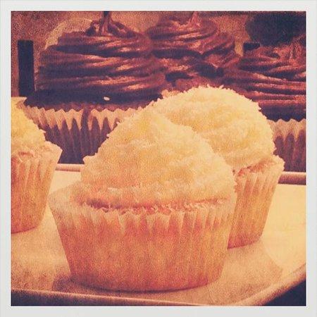 Mas que Bakery: cupcakes cocco 2012