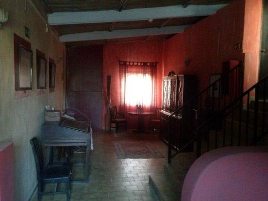 Residencial Casa do Alto: Flur