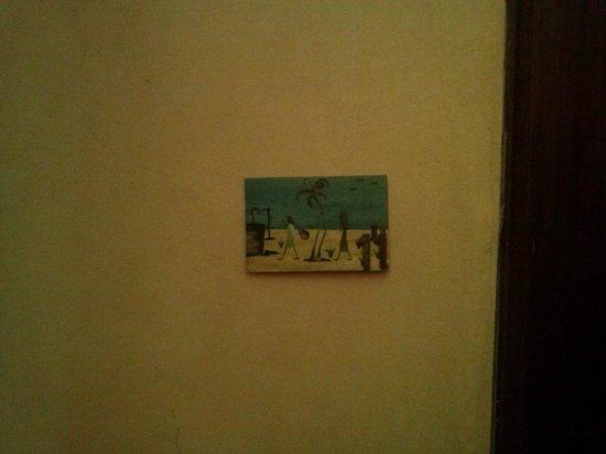 Residencial Casa do Alto: Zimmer 11